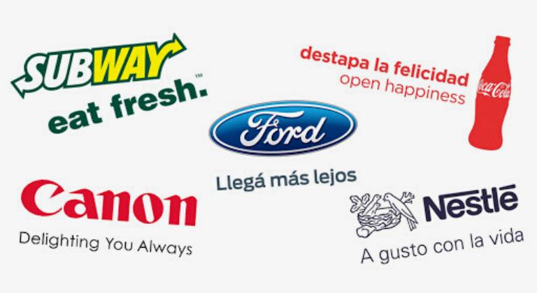 Lemas o eslogan