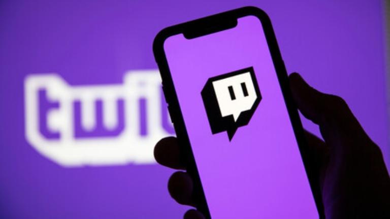 Streamers más vistos en Twitch
