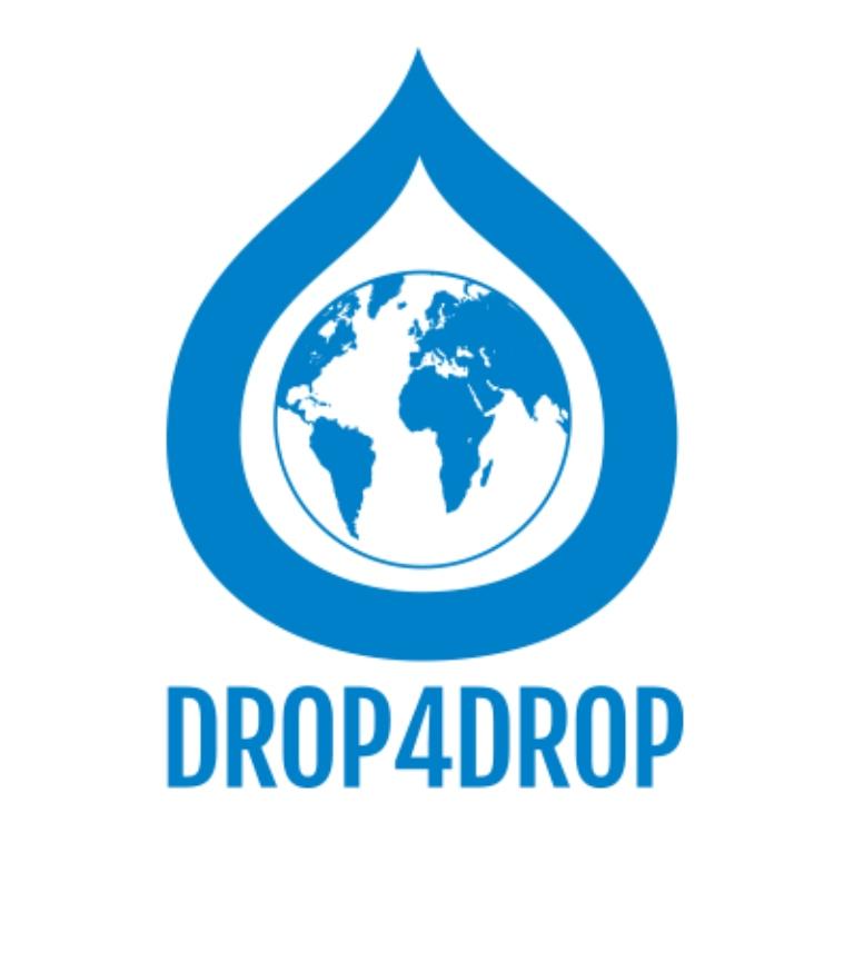 People Water – Drop for Drop