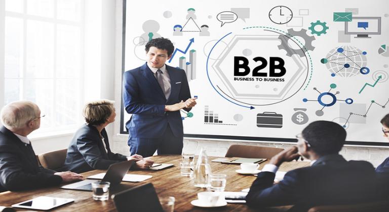 más ventas B2B