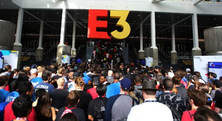 E3: eventos esports en España 2021