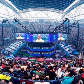 eventos esports en España 2021