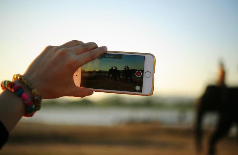 tipos de vídeo para marketing