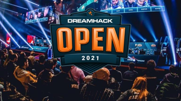 Dreamhack Open 44: uno de los eventos Esports de Latinoamérica más importantes