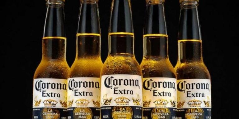 Cerveza corona una de las marcas más valiosas de México