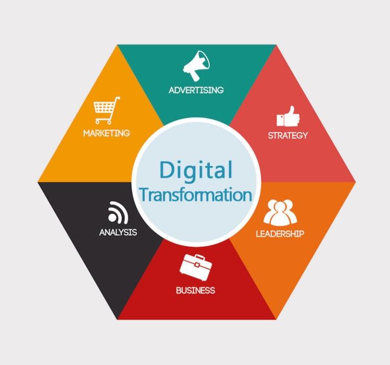 Primer paso para una transformacion digital mas profunda