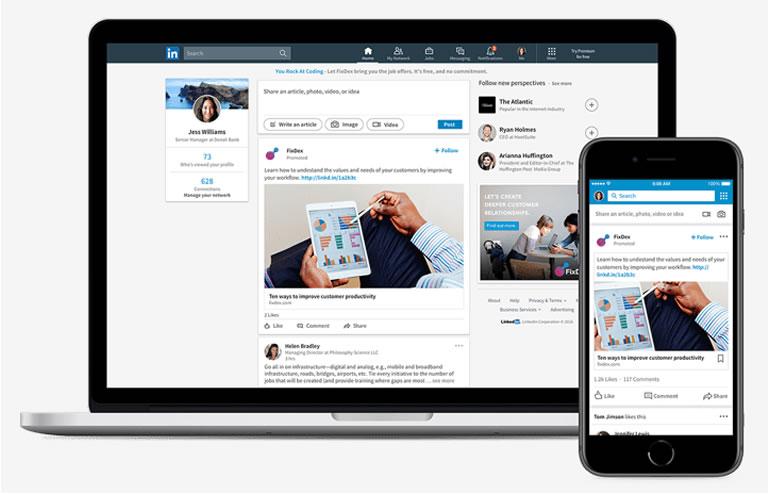 Captar leads en LinkedIn