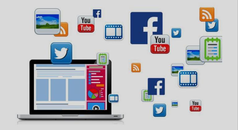 Digital medios
