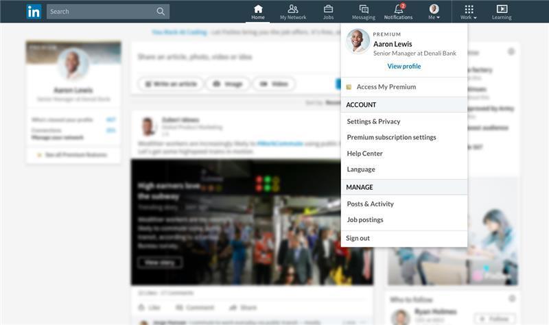 Cómo captar leads en LinkedInd