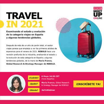 tendencias del sector viajes