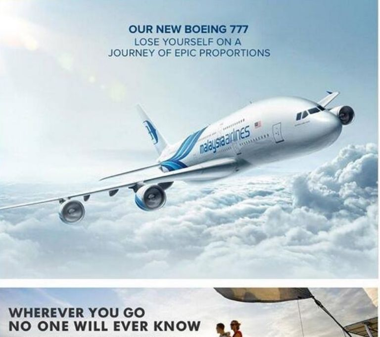 campañas de publicidad travel