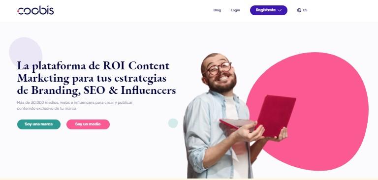 Cómo elegir una agencia de marketing de contenidos especializada - Coobis