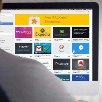 Extensiones de Chrome para marketing digital