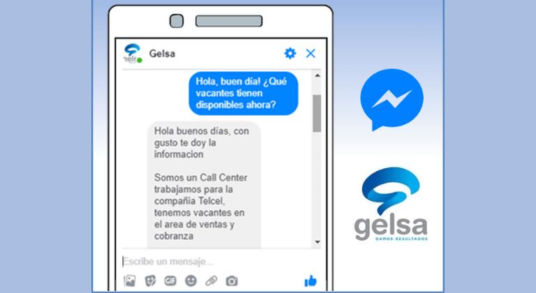 Marketing conversacional y chatbots