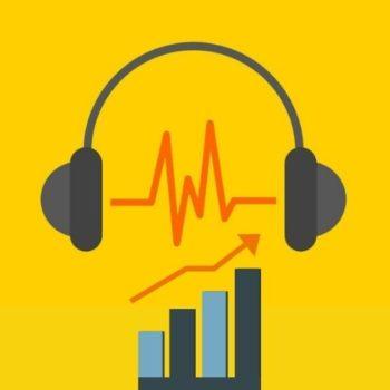 Publicidad de audio digital