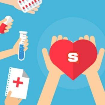Publicidad digital en video para el sector salud