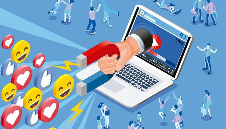 Beneficios de las imágenes en el marketing de contenido