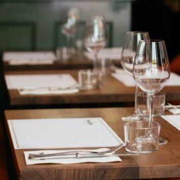 ¿Cómo dar identidad a mi restaurante? Ejemplos de propuestas de branding para restaurantes