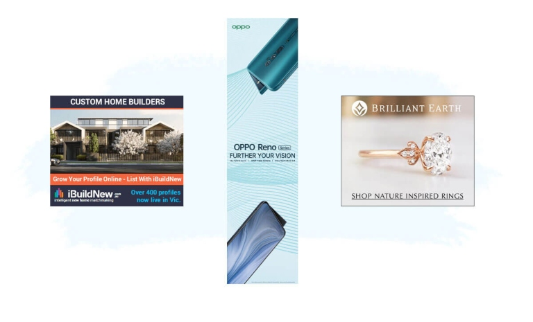 Formatos de publicidad en la compra programática