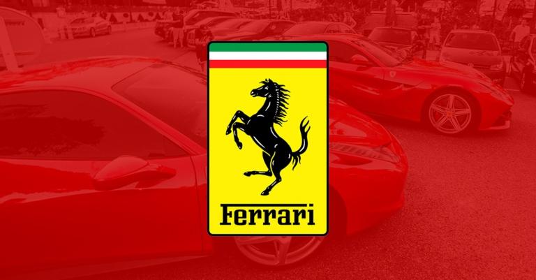 Empresas con mejor reputación corporativa: Ferrari