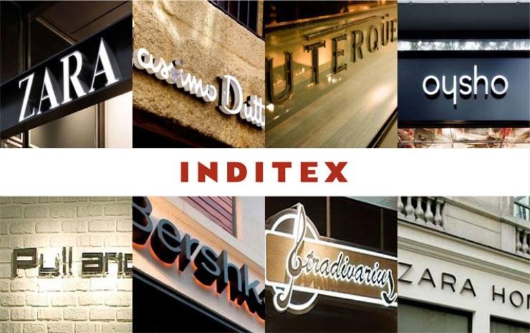 Empresas con mejor reputación corporativa: Inditex, Zara