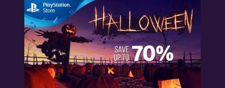 Lanza ofertas irresistibles este Halloween