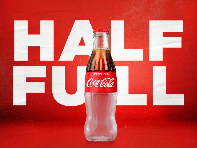 Campañas de marketing más exitosas 2021: Coca Cola rumania