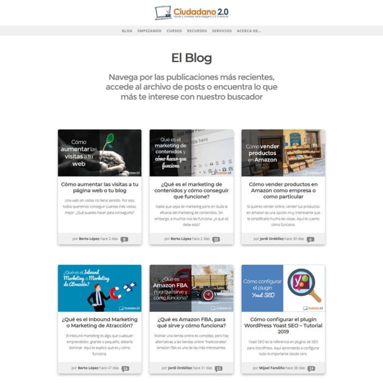 Cómo mejorar el contenido antiguo en una página web: añadir más y nueva información