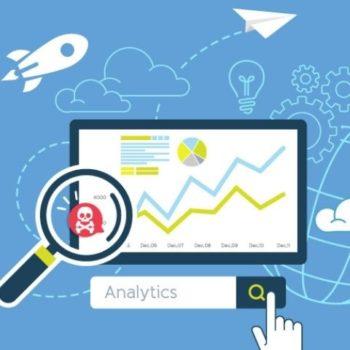 Descubre por qué debes filtrar el tráfico no deseado en Google Analytics